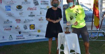 El 'Brujo' de Federico Linares repite título y gana la 26ª edición de nuestra regata