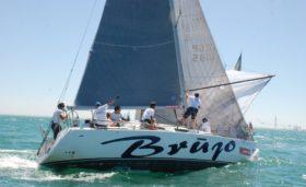 El 'Brujo' gana la 43 Semana Náutica de El Puerto de Santa María