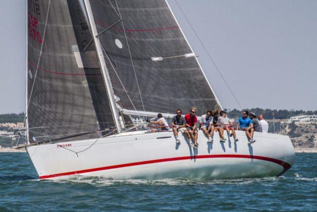El Inútil Team gana el catavino de Oro de la 45 Semana Náutica de El Puerto de Santa María.