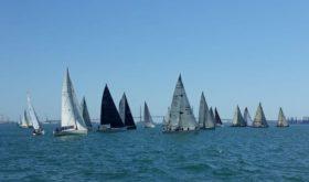 'Brujo', 'Leiden' y 'Puerto Sherry II', primeros líderes tras un tímido y complicado estreno para los Cruceros
