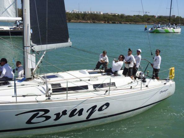 El 'Brujo' gana el catavino de oro y comparte palmarés con el 'Pantalán Zero' y el 'Puerto Sherry II', ganadores en sus clases.
