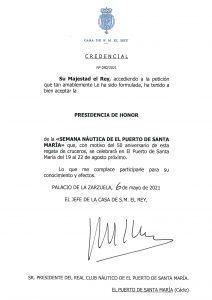 04-Credencial S.M.El Rey