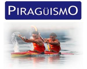 PIRAGUISMO