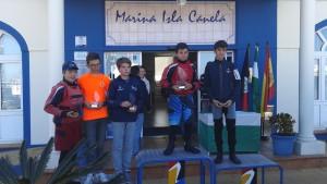 podio Sub16
